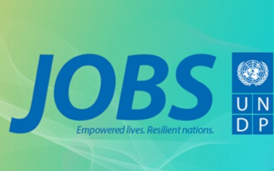 Job Opportunities | United Nations Development Program | Apply Now