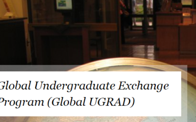 Global UGRAD Exchange Program 2021 USA | Fully Funded